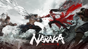 THE NARAKA: BLADEPOINT FORERUNNER BETA IS KICKING OFF ON A SERVER NEAR YOU TODAY