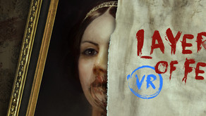 Bloober Team Debuts Eerie Live Action Trailer as Layers of Fear VR Launches for PlayStation VR