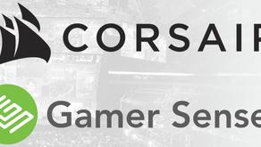Take Your Game to The Next Level - CORSAIR Acquires Gamer Sensei