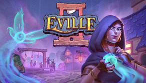 Learn How to Murder Your Friends and Influence People in Social Deduction Game Eville