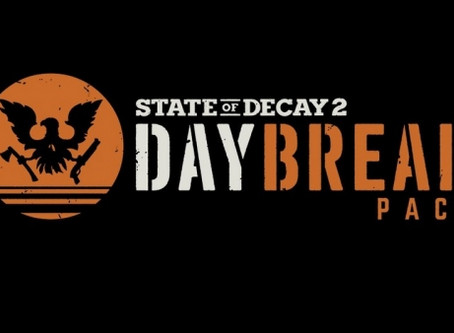 State of Decay 2: Daybreak Review [XBOX One]