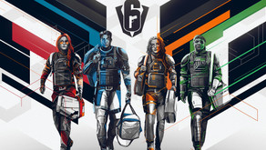 Road to Six Invitational In-Game Event is Back in Tom Clancy's Rainbow Six Siege