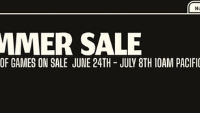 Steam Summer Sale is Here!