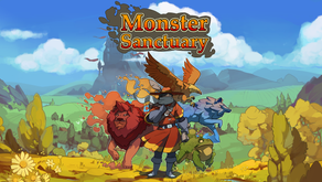 MONSTER TAMING RPG MONSTER SANCTUARY GOES WILD ON PC AND CONSOLES TODAY!