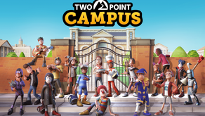 Welcome to Two Point Campus - Enrol Now to Join the Class of 2022