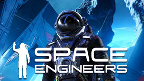 Space Engineers Continues their Seven Year Legacy with a Year of War!