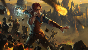The Fifth Season of Journey Begins in GWENT!