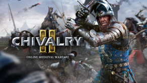 Chivalry 2 Cross-Play Closed Beta Opens Gates to the Ultimate Medieval Battlefield Today