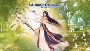 [Swords of Legends Online News] Introducing the Hallowed Summoner Character Class