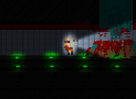 Alien Scumbags (Showcase)