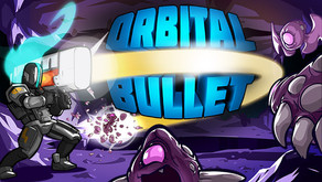 Orbital Bullet [Steam] - Early Access Review