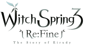 WitchSpring3 Re:Fine - The Story of Eirudy (Switch) New Trailer