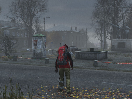Zombie Survival Game DayZ Gets New Update Adding Shelters, Clothing, Vehicles, and more...