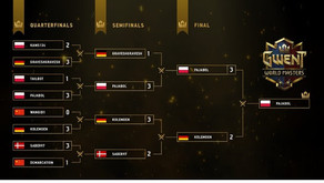 GWENT World Champion is crowned!