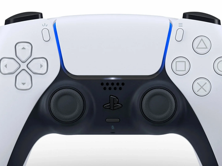 Steam Input API Adds PS5 Controller Support