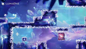 How Glimmer Studios Designed 170 Levels for Lumione