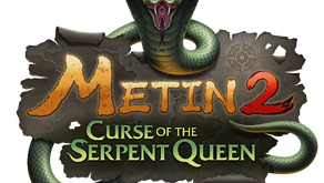 Sinister New Content, Curse of the Serpent Queen, is Slithering into Legendary MMO Metin2 This Month