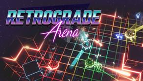 Embrace the Retrograde Vibe on Nintendo Switch!