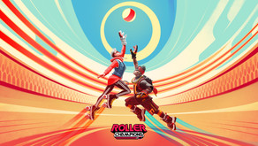 Roller Champions Comes Back With New Features and a Closed Beta