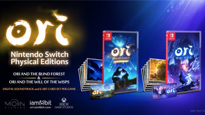 iam8bit, Moon Studios and Skybound Games Pledge Upwards of $25,000 to Rainforest Trust