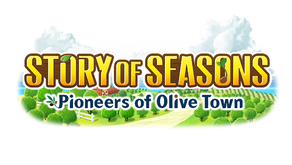 Deluxe Edition of STORY OF SEASONS: Pioneers of Olive Town for Nintendo Switch™ announced.