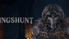 Kingshunt - PC Alpha Playtest this weekend