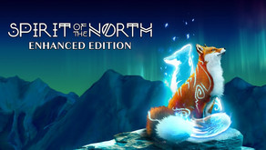 Awaken the Spirit of the North on PlayStation 5 Today
