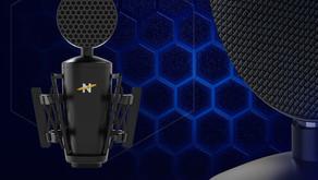 Turtle Beach's Innovative Neat Microphones Brand Reveals the Long-Awaited King Bee II XLR Microphone