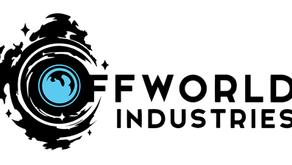 OFFWORLD INDUSTRIES FOUNDER & CEO TO LEAVE CURRENT ROLE