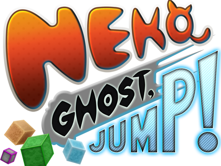 Neko Ghost, Jump! to Launch on the Atari VCS