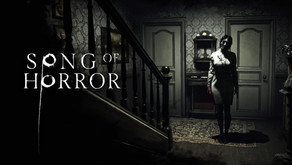 """Survival-Horror Cult Hit """"Song of Horror"""" Stalks Onto PlayStation & Xbox on 28th May"""