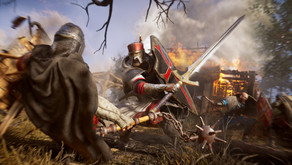 ASSASSIN'S CREED® VALHALLA'S YULE SEASON UPDATE INTRODUCES NEW RIVER RAIDS GAME MODE