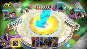 Embark on Fenyx's Quest in New Uno® DLC, Now Available