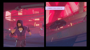 New Trailer for Cyberpunk Action Shooter Foreclosed Revealed During the Golden Joystick Awards