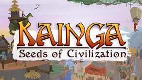 Welcome to Kainga: Seeds of Civilization, a Roguelite Village-Builder Set in a World Full of Mystery