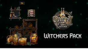 GWENT expansion Way of the Witcher launches!