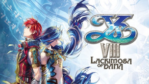 Ys VIII: Lacrimosa of Dana Review [Nintendo Switch]