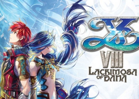 Ys VIII: Lacrimosa of Dana Review [Nintendo Switch]