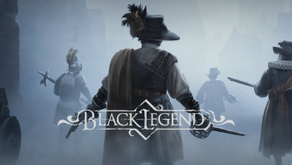 Demo for Dark Turn-Based Strategy Game Black Legend Now Available