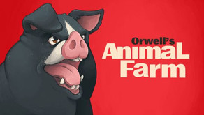 Take charge of life on Animal Farm in a videogame based on George Orwell's classic novel.