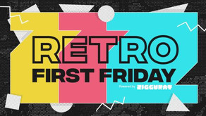 Retro First Friday returns with action-packed games from Accolade™ and Beam Software