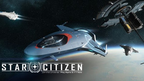 Cloud Imperium Games Recruits Tobii to Bring Next Gen Eye Tracking Support to Star Citizen