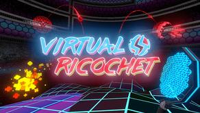 Virtual Ricochet Devs Celebrate Steam Winter Sale with Combat Update