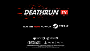 New Roguelike Show Game 'DeathRun TV' Revealed at 2021 Future Games Show