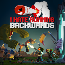 I Hate Running Backwards Review [PC]