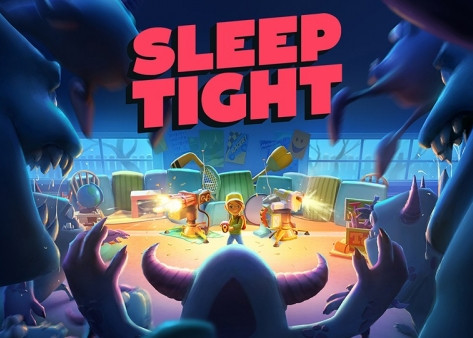 Sleep Tight Review [PC]