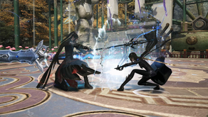 Prepare for Action-Packed PvP Gameplay in Stunning AAA MMORPG Swords of Legends Online