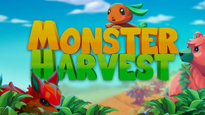 Farming adventure game, Monster Harvest, is set to release on PC and Switch on May 13th.