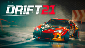 Sleigh Bells Ring, Are You Drifting? Multiplayer Mode Added to DRIFT21 in New Update