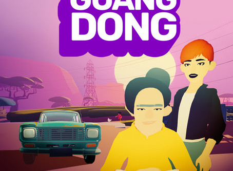 Road to Guangdong Announced for Xbox One – Coming in 2019